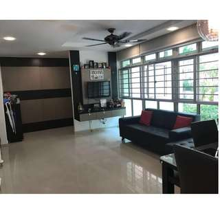 110C Punggol Field 4 rm for sale