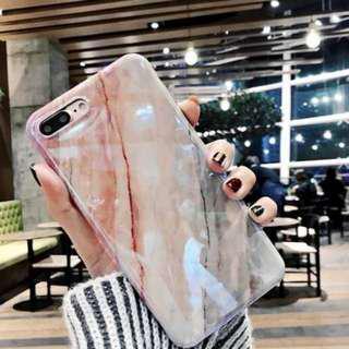 大理石系列任選兩件85折 蘋果 apple iphone 手機殼 彩光大理石
