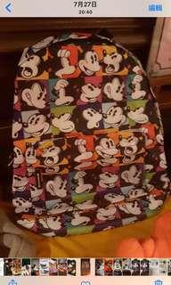 Disneyland Hong Kong 正版米奇背包$150
