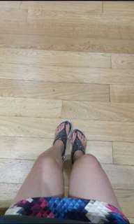 Aldo sandal uk. 37