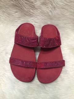 Authentic fitflop size 36