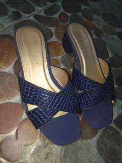 Sandal fladeo 3cm