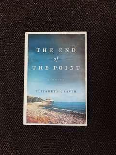 Repriced! The End of the Point by Elizabeth Graver