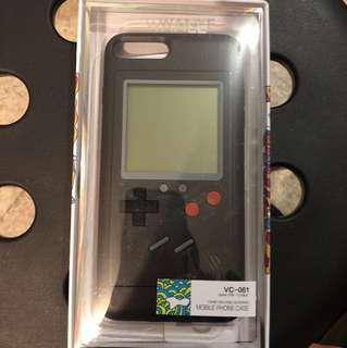 """iPhone 遊戲機手機殼 7P/8P (5.5"""")"""