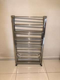 Stainless steel Clothe Hanger