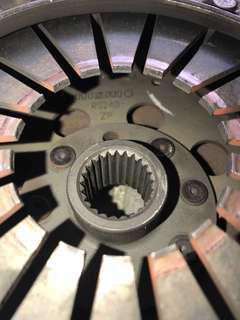Nismo clutch Sr20det 5speed with balance&lighten flywheel