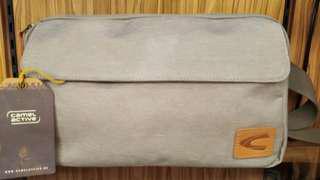 Camel active wooly waist bag(51-200870 L.GREY)