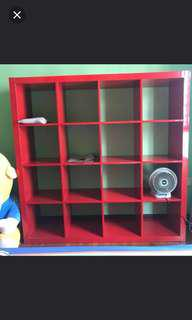 Kallex storage shelf