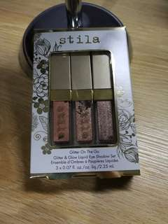 Stila glitter on the go