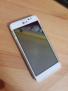 LG Optimus F5 P875 non-camera phone