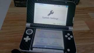 3DS CFW 32GB