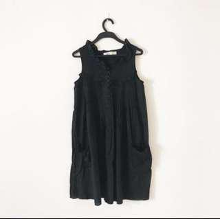 #UNDER9 BYSI Dress