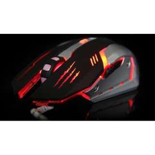 [K96] Gaming Mouse [3200DPI]