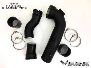 BMW F10 535 CHARGE PIPE KIT AUTO COOLING SYSTEM