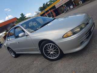 Proton Perdana V6 Auto Tahun 2003
