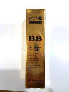 Loco Beaute Denden Snail Dr. Phamor Bb cream SPF 50