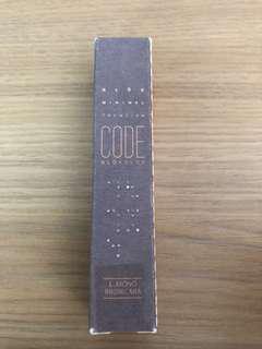 BN Code Glokolor L.Mono Browcara 6.5g Grey Brown