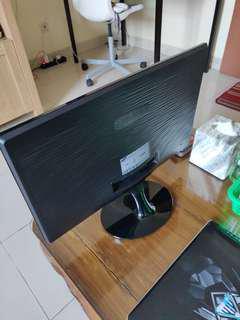 Samsung Full HD Monitor 21 inch LED