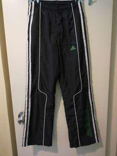 *Used* Adidas運動褲 (140 size)