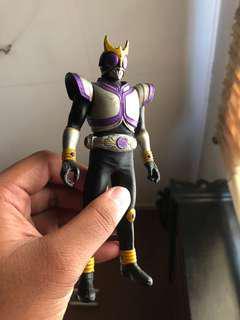 Kuuga Titan Form
