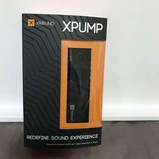 Xround XPUMP