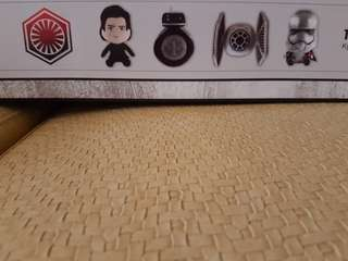 Star Wars plush toys-the first order
