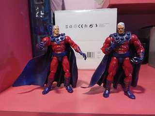 Toy Biz Marvel Legends Magneto