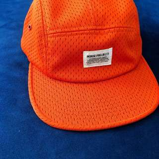 Norse Projects Outdoor Beach Cap 帽