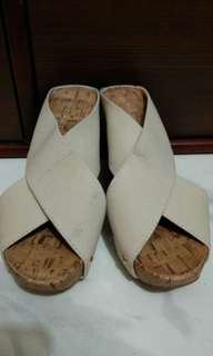 Wedges Payless by Montego Bay Club