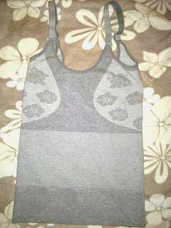 felancy tank top korset