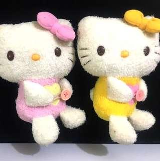Hello Kitty Curtain Hugger