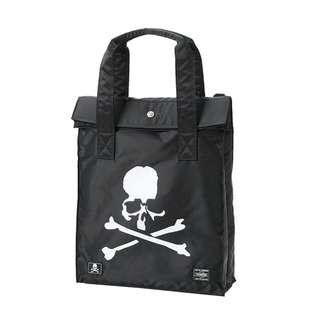Mastermind Japan x Porter 2-Way Bag