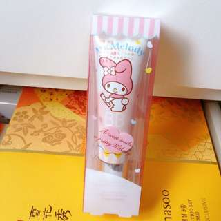 My Melody Multi-effective Nude Look BB Cream 30g 多效裸妝BB霜