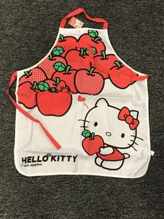 Hello Kitty 圍裙