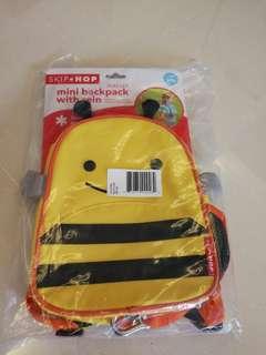 Skip Hop Mini Backpack Bag