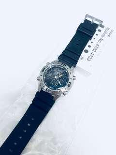 Casio 潮汐 釣魚 手錶