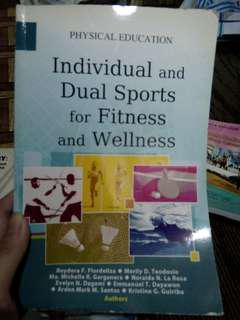 Physical Education PE Books