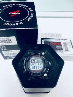 Casio G-Shock Frogman GWF-D1000 Full Set