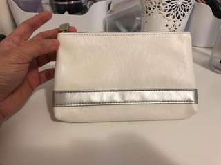 Lancôme cosmetics bag