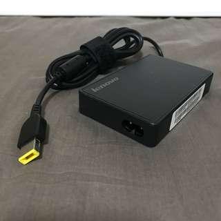 Lenovo Slim Flat tip charger