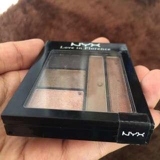 Eyeshadow NYX nude - Reprice