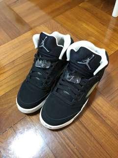 Jordan 5 Retro GS Oreo