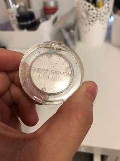 Gemstone eyeshadow