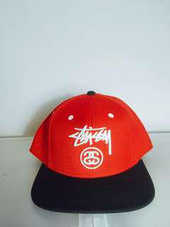 🚚 stussy 帽