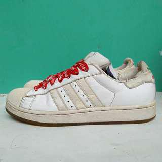 Adidas superstar, size 39/24,5cm