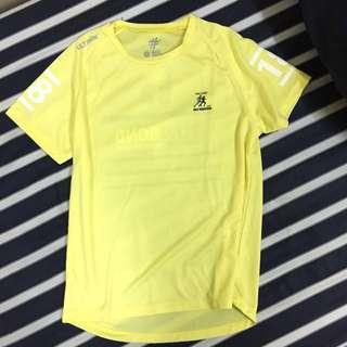 IJM Land Half Marathon 2018 Running Shirt