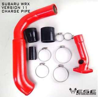 SUBARU WRX VERSION 11 CHARGE PIPE