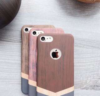 Arrow Wood Case - Hardcase For IPhone