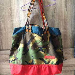 Khumbmela Big Shoulder bag