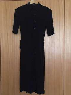 MNA Branded Formal Work Dress